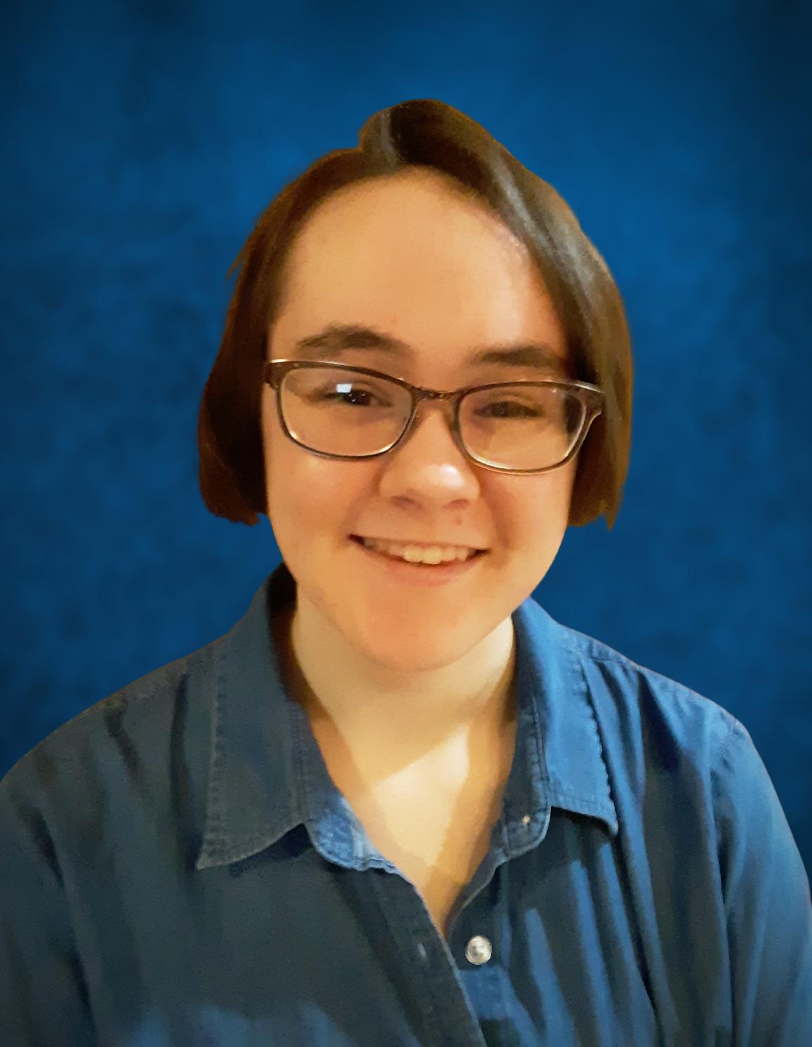Picture of Kyra Hess, Scholarship Winner
